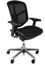 Enjoy EJ LAM Mesh Chair