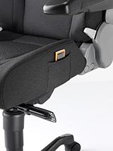 KAB K1 Premium Office Chair