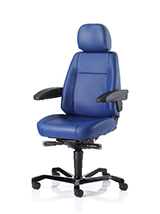 KAB Manager Office Chair Europe Zone 2